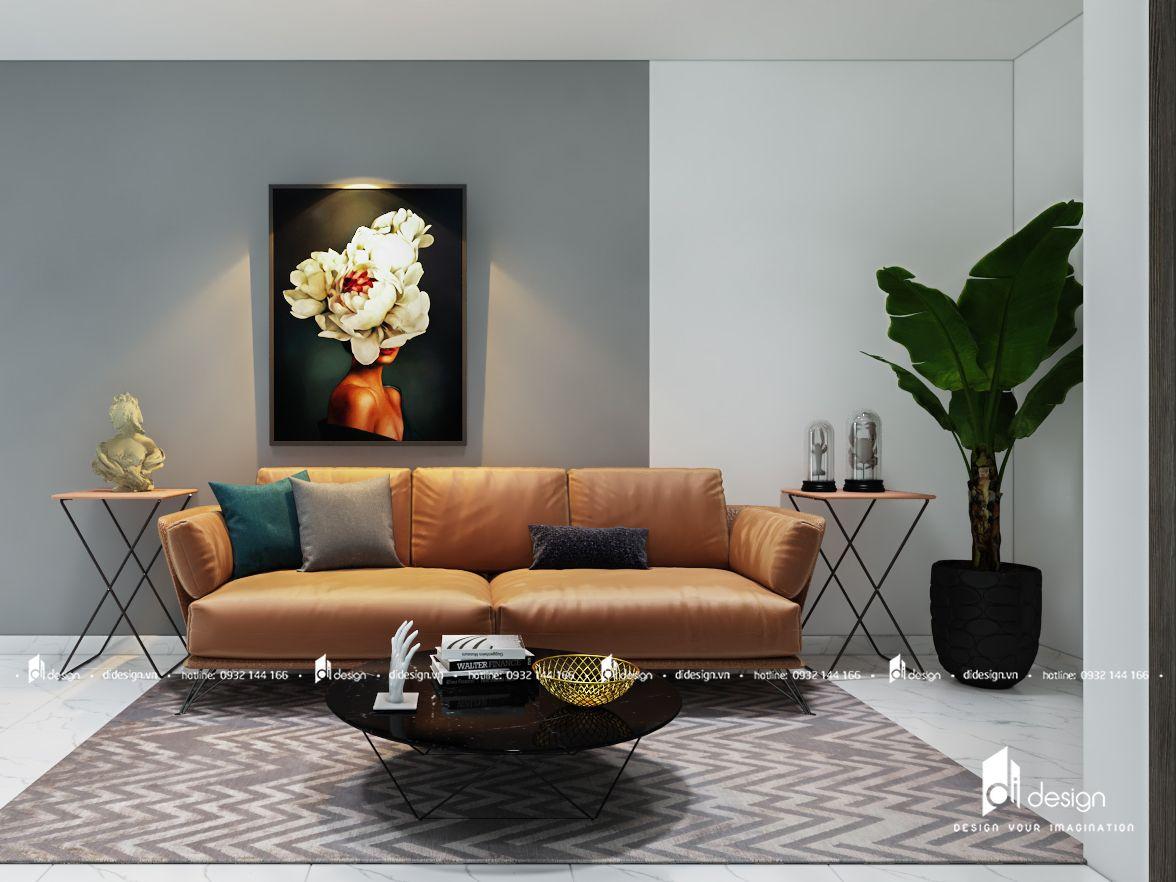 Thiết kế nội thất biệt thự Lavila quận 7 hiện đại sang trọng