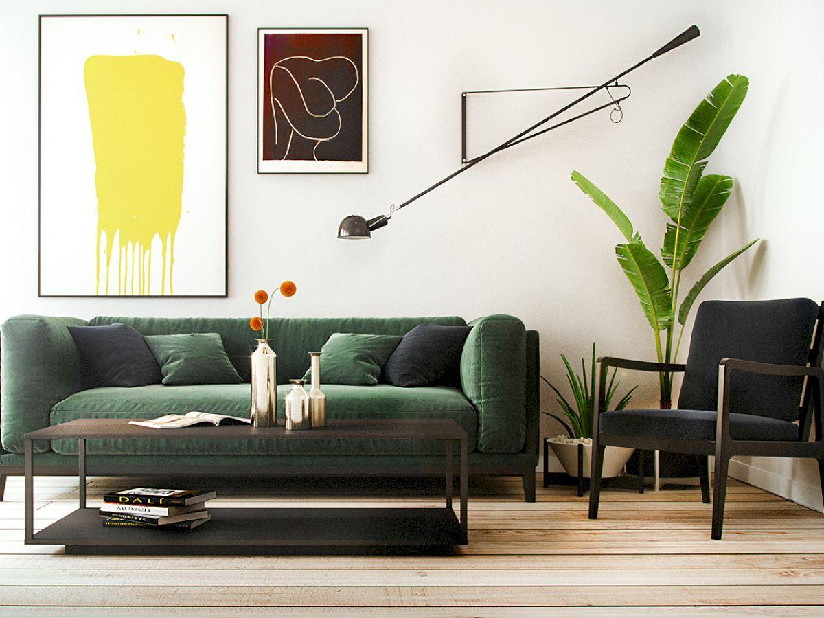 Thiết kế nội thất chung cư Sunshine City Sài Gòn