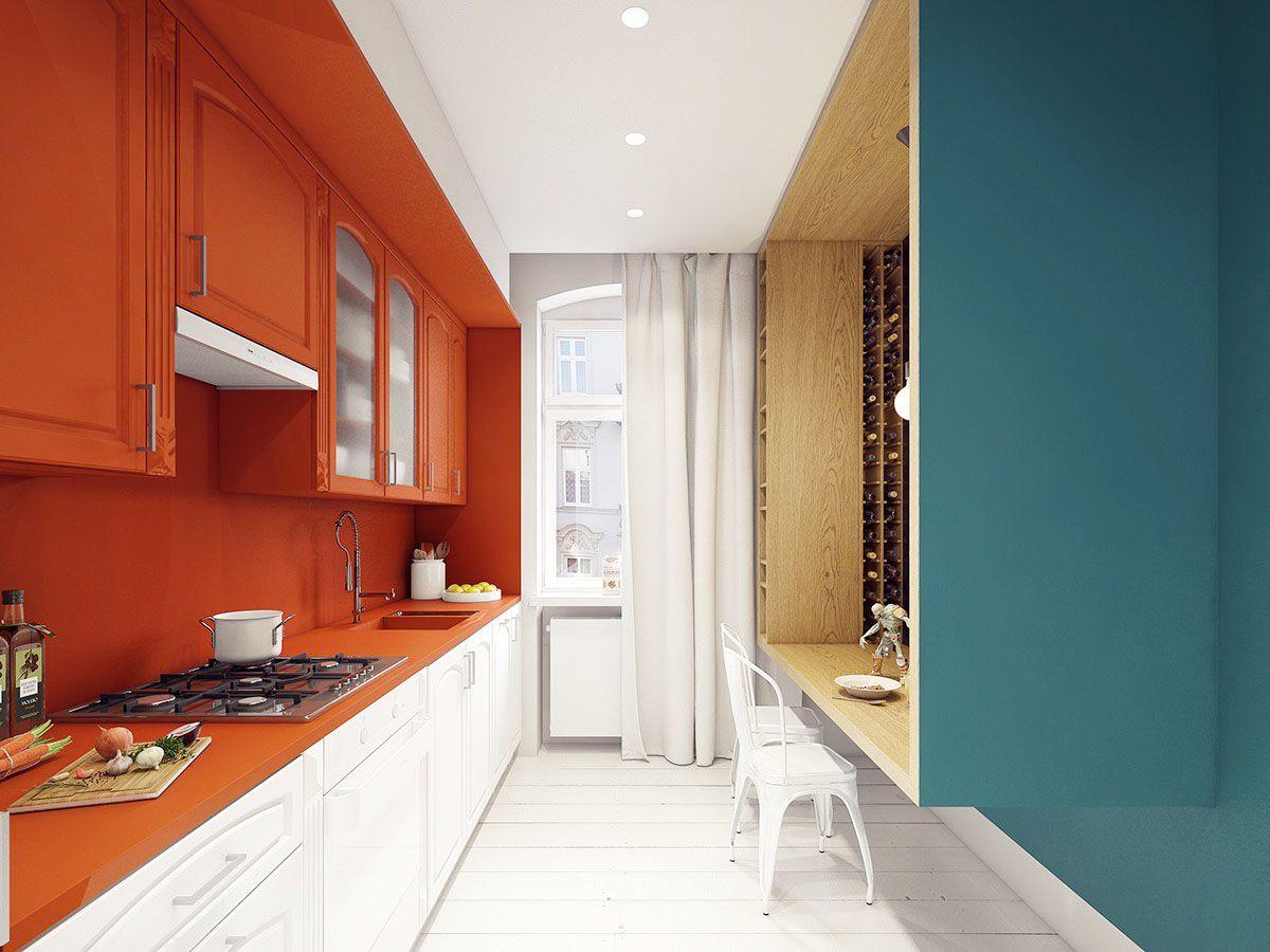 Cách trang trí căn hộ chung cư 60m2 đẹp từng chi tiết
