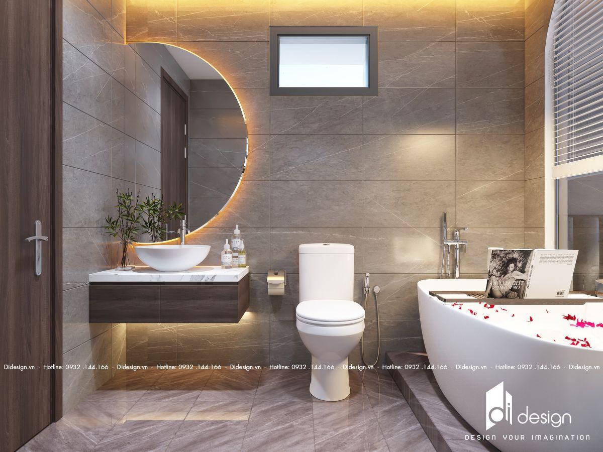 Thiết kế nội thất căn hộ Duplex La Astoria 3 tuyệt đẹp