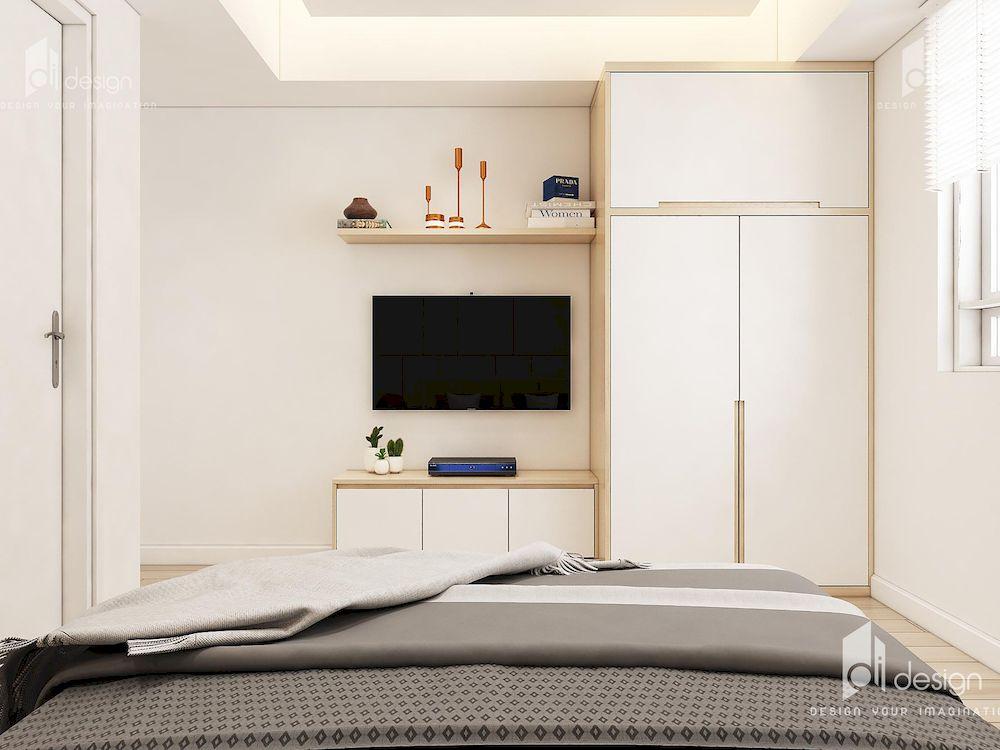Trang Trí Nội Thất Căn Hộ 3 Phòng Ngủ RiverGate 120m2