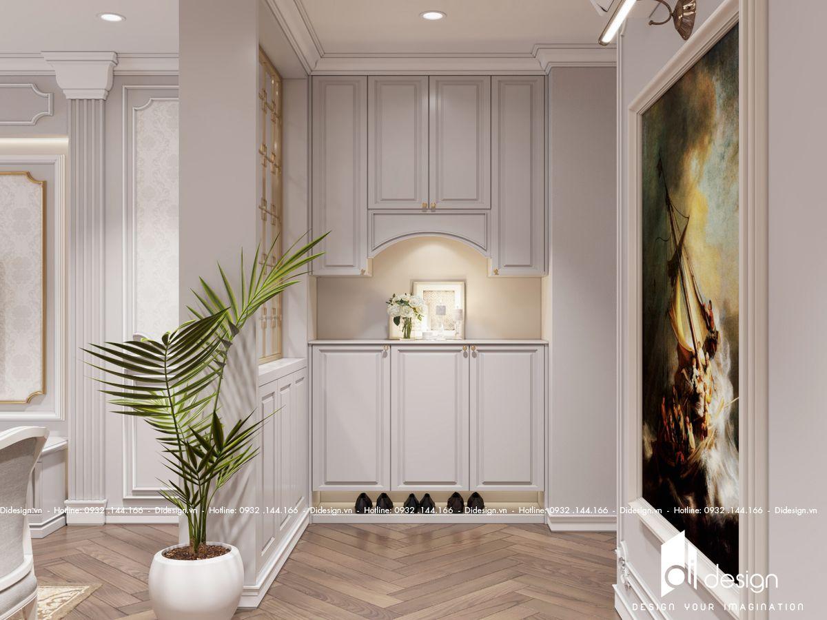 Thiết kế nội thất biệt thự Panomax River Villa